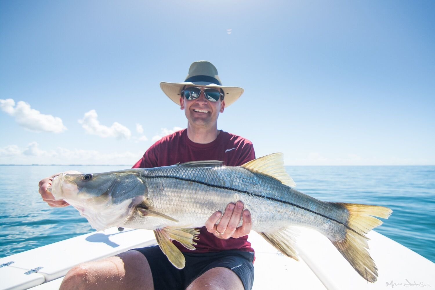 Fort meyers for Fishing charters fort myers