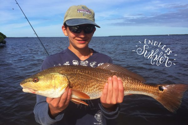 Sanibel Island Fishing Charters