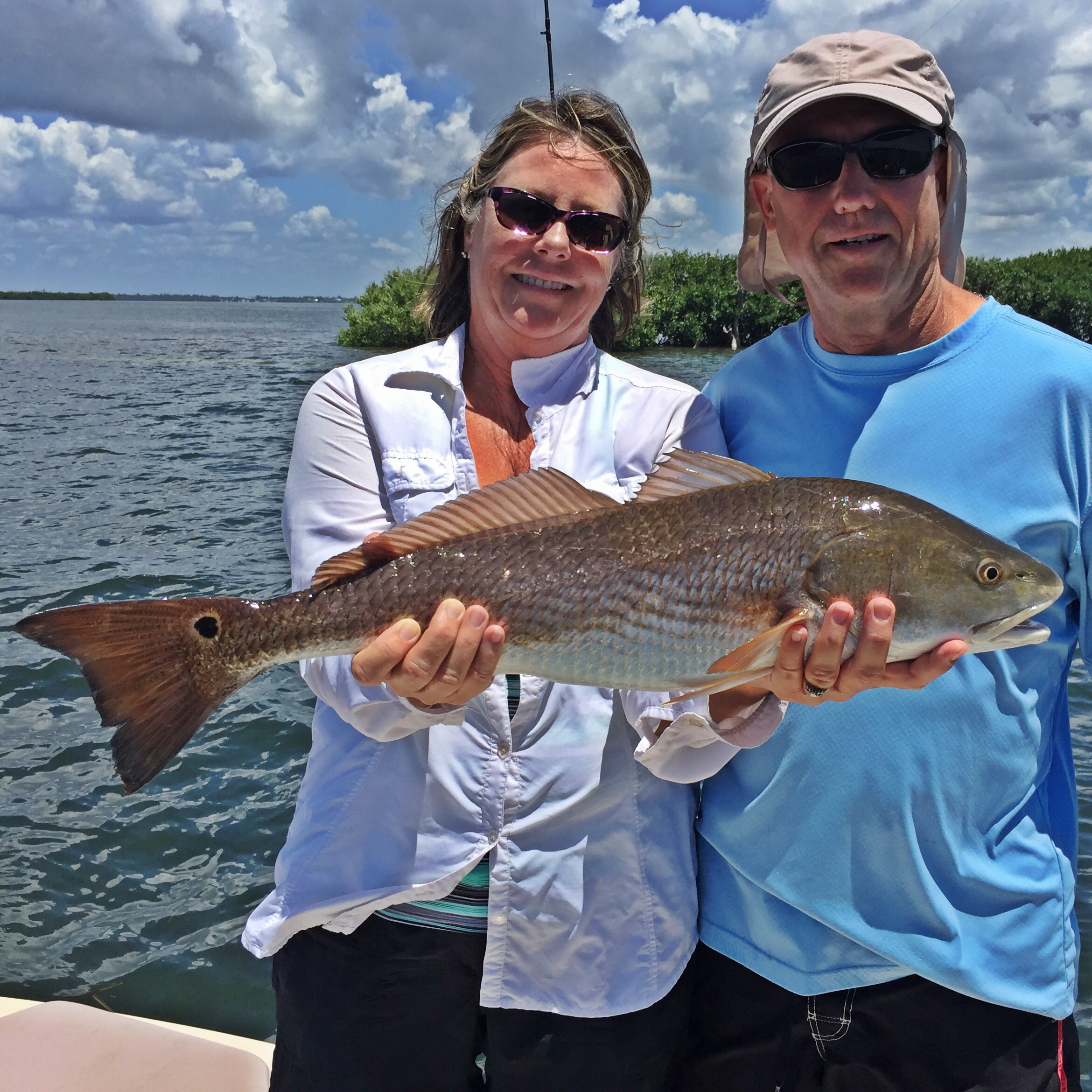 Sanibel fishing charters for Sanibel island fishing charters